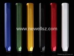 Aluminium Alloy Stylus Touch Pen for iPad 1st & 2nd(12*115MM)