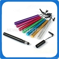 Stylus touch pen for iPhone ipad