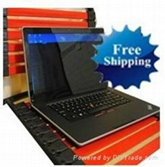 12.1'' wide 261x163mm 2 way laptop monitor privacy screen protector