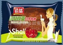 福建龙海禧味红枣核桃蛋糕