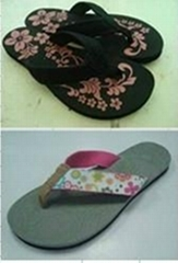 eva slipper