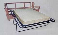 厂家超低价直销三折多功能沙发专业床垫