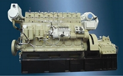 Spare Parts for Marine Engine