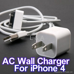 AC Charger Cable for Ipod/Iphone
