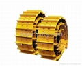 Track Single Shoes D155 Track Plate