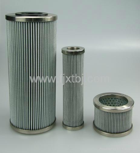 Oil Filter 1