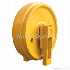 Front idler D9N undercarriage  Bulldozer parts