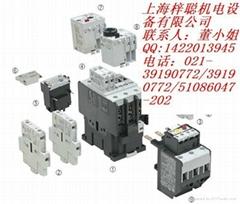 美国GE接触器CL系列  CL10A300MU
