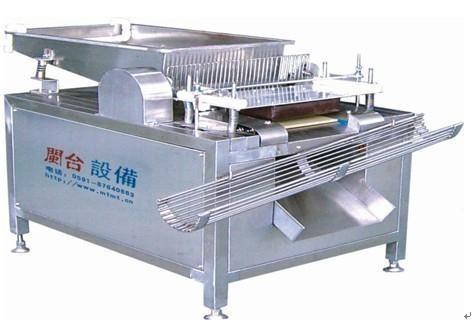 Quail egg peeling machine MT-206  1