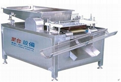 Quail egg peeling machine MT-206