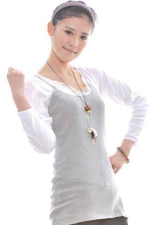 安儀美銀纖維防輻射針織內衣 1