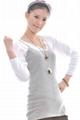 安儀美銀纖維防輻射針織內衣