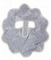 安儀美銀纖維防輻射面罩 1