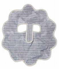 安仪美银纤维防辐射面罩