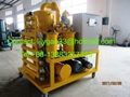 ZYD-A Automatic Oil Purier with PLC System