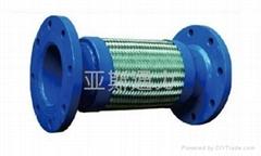 热媒油金属软管