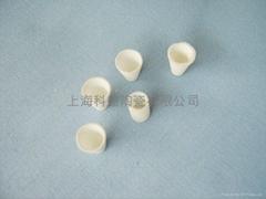 上海科盛陶瓷專業生產 熱分析坩堝