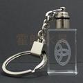 水晶钥匙口 2