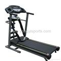 Motorized Treadmill 1001D