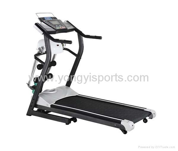 电动跑步机 1