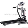 Motorized Treadmill 5018DS