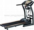 Motorized Treadmill 5026DS