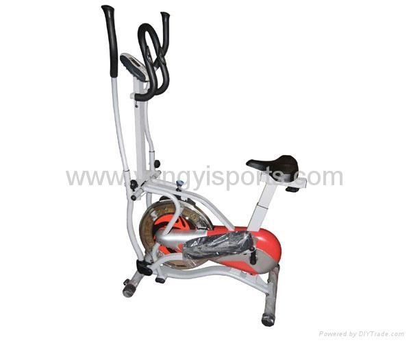 Elliptical bike 806 1