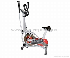 Elliptical bike 806