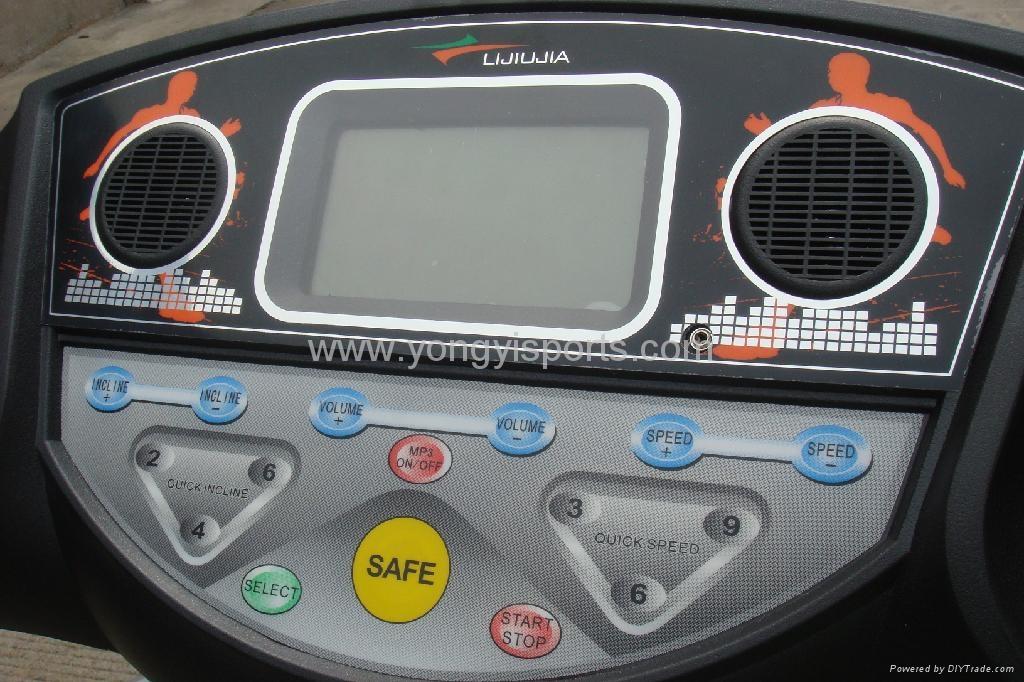 电动跑步机 2