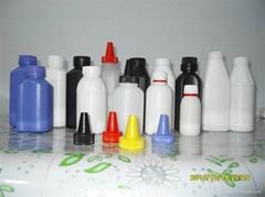 山东益民塑料瓶厂长期大量供应碳粉瓶