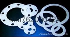 浙江溫州生產A級料純四氟大規格密封墊片