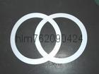 浙江溫州生產大規格DN3200A級料純四氟填料密封件 1