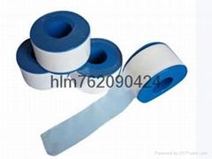 浙江溫州專業生產寬19mm平價純四氟五金衛浴生料帶