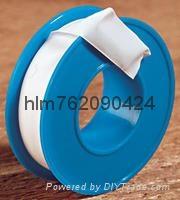 浙江溫州專業生產寬19mm平價純四氟五金衛浴生料帶 2