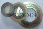 浙江溫州生產帶316L鋼內外環纏繞大規格密封墊片 3