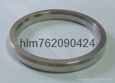 浙江溫州專業生產DN900八角不鏽鋼墊 1