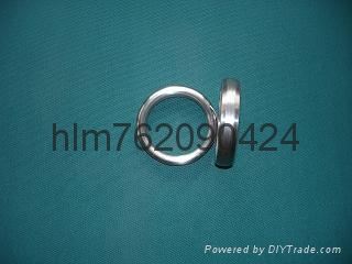 浙江溫州專業生產DN900八角不鏽鋼墊 3