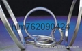 浙江溫州專業生產DN900八角不鏽鋼墊 5