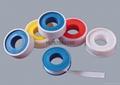 浙江溫州專業生產寬19mm平價純四氟五金衛浴生料帶 4