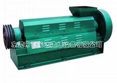 FLD-450高效分絲機