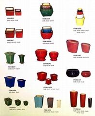 pot-ceramics