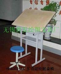 工程设计专业绘图桌制图桌