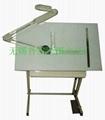多功能制图专用钢带式绘图机