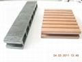 木塑地板模具