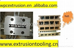 Molds for Hollow Decking ,Favourable Terms,Free Heating Plates