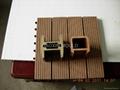 木塑扶手模具