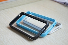 For iphone 4 SGP bumper case