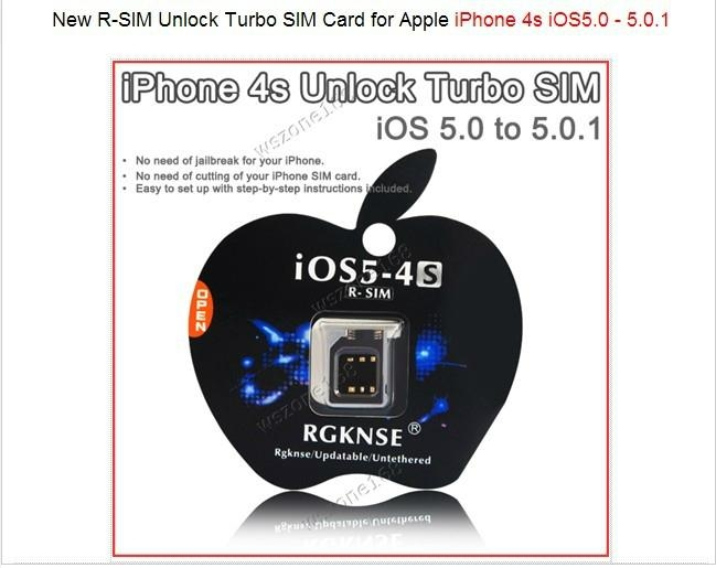 how to set up iphone 4s without sim card