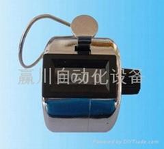 手按式計數器 不含底座H-102