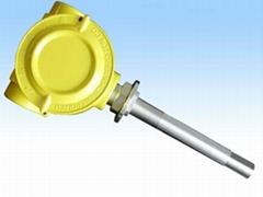耐高温可燃气体报警器
